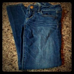 Women's Juniors Jeans